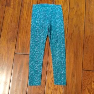 Cat & Jack Girls Leggings. Size 5T.